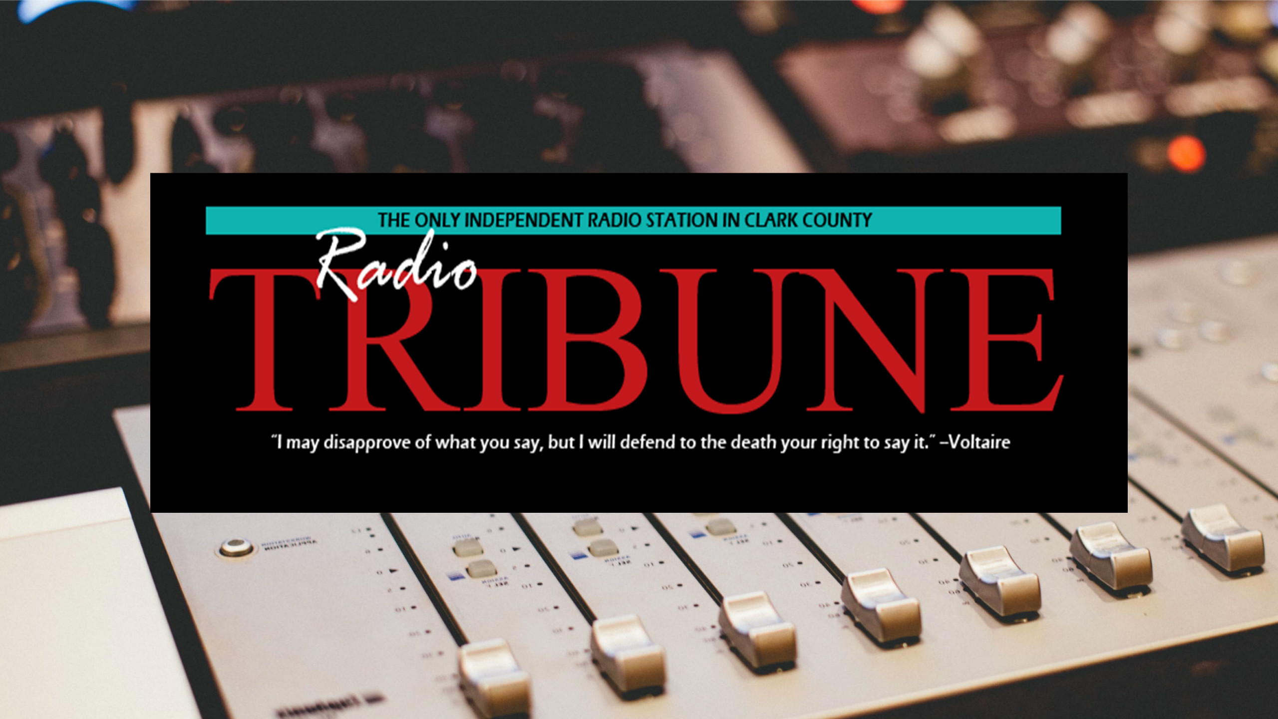 RadioTribune Cover