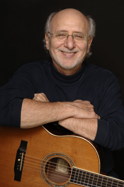 peter yarrow picturejpg 0225e9aa8a01d270 large Peter Yarrow Concert Delights Sold Out Crowd
