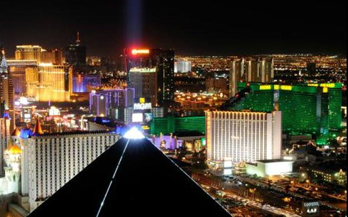 strip Crime on the Las Vegas Strip? A One Way Conversation With The Sheriff