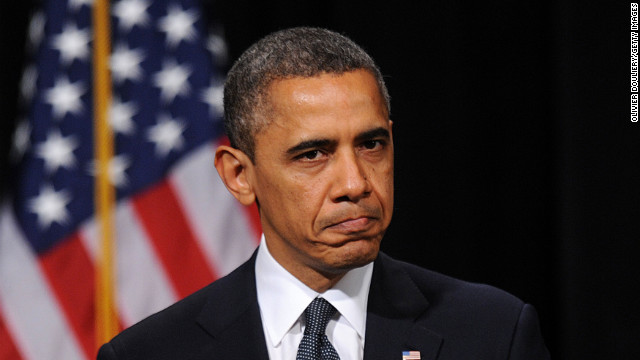 Barack Obama Obama, Republicans maneuver over sequester, government shut down
