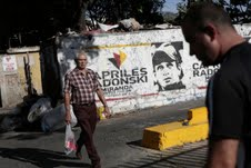 Chavez Opponents  With Chávez gone, what do his young opponents want now?