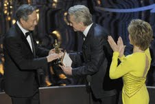 Oscars nomination Oscar winners: 2013 a night of surprises, pleasant and not so much