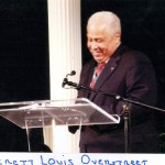 Everett Louis Overstreet
