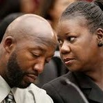 Trayvon's parents