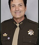 Ted Moody, Assistant Sheriff