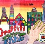 Art Contest 150x147 RTC seeks elementary and middle school students for 7th annual anti graffiti art contest