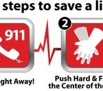 CPR Hands Only