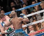 Mayweather fight 2