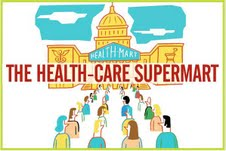 The Health-Care Supermart
