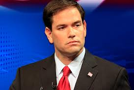 Mr. Marco Rubio never had the integrity to apologize to Mr. Larraz for a mistake from his employees.