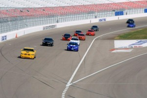 Laps for charity 300x199 Speedway Childrens Charities Laps for Charity Sunday at Las Vegas Motor Speedway