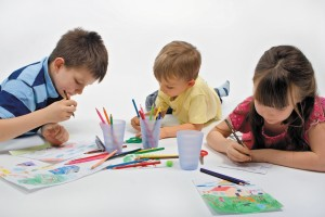 art kids 300x200 Contemporary Arts Center (CAC) launches art classes for kids program