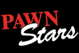 Pawn Star Riviera welcomes Pawn Stars parody