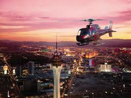 Sundance helicopter one