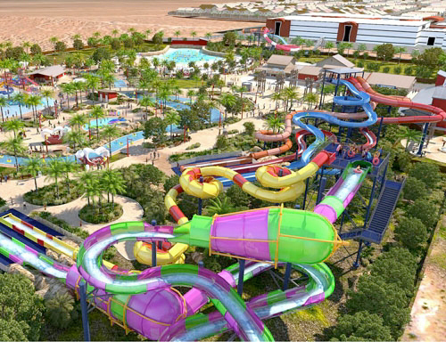 Hotels Near Wet N Wild Las Vegas