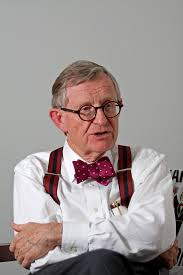E. Gordon Gee of Ohio State