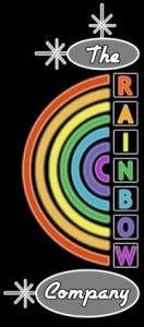 Rainbow Co logo 132x300 Rainbow Youth Theatre's Ozma of Oz Enchants All