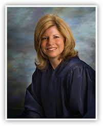Judge Susan Johnson