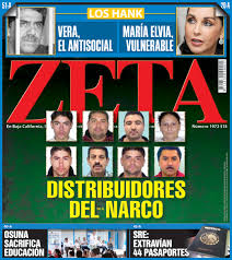 A Mexican Magazine