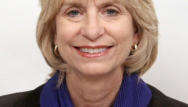 Judge Carolyn Ellsworth
