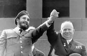 Fidel Nikkita  In Cuba, that kind of discrimination did not exist until January 1959,