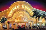 The place to be today is the Golden Nugget Hotel