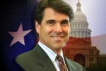 Governor Rock Perry