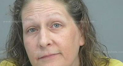 Karen-Ross-Glaser-mugshot
