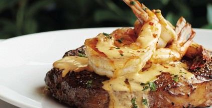 flemings-Bone-in Ribeye with diablo shrimp topping.jpg.r300