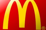 The company known for its Golden Arches is being asked to make its burgers, chicken nuggets and other menu items antibiotic-free.