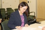 Judge Cynthia Leung,  Municipal Court Department 1,