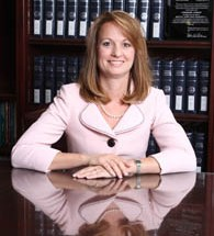 Judge Catherine Ramsey