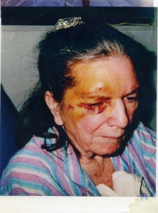 Anna Marie Gaule one of the many victims of Jared Shafer as Clark County Public Adminsitrator