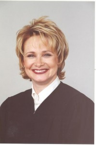 Justice  Nancy Saiita