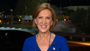 Presidential candidate Carly Fiorina was, again, attacked for the look of her face; this time, by women nevertheless, mind you.