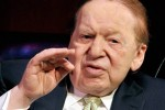 Casino Executive Sheldon Adelson has purchased the Las Vegas daily