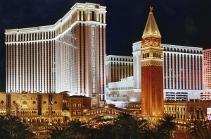 Nine candidates have made the cut for the Republican National Committee-sanctioned debate at The Venetian in Las Vegas