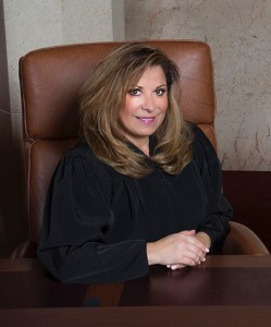 Judge Abbi Silver