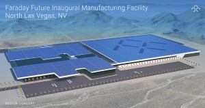 The Faraday deal was a replay for the special session in which lawmakers agreed with Sandoval's plan to provide $1.3 billion in tax exemptions and credits to Tesla Motors if it invests $3.5 billion in a new battery factory east of Sparks.