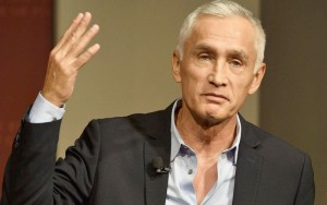 Jorge Ramos, a Mexican activist in favor of immigration reform passing for a journalist, was grilled by Sean Hannity when he agreed to appear on the Hannity Show.