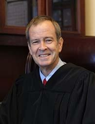 Judge Eric Johnson
