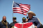 In a motion filed in federal court last Tuesday Cliven Bundy's attorney asks that he be set free because prosecutors have failed to prove he poses either a risk of harm to anyone or is a flight risk.