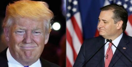 Donald Trump won the Indiana primary in dominating fashion on Tuesday, ending Ted Cruz's campaign and leaving the businessman as the GOP's presumptive presidential nominee.