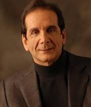 Charles Krauthammer is an American Pulitzer Prize-winning syndicated columnist, author, political commentator, and physician. His weekly column is syndicated to more than 400 newspapers worldwide.
