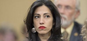 Huma Abedin, one of Hillary Clinton's closest aides, said in a recent deposition with Judicial Watch that the former secretary of State would sometimes destroy her daily schedules
