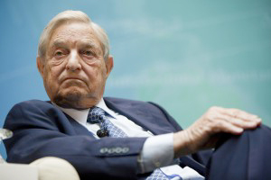 George Soros, has provided voting technology in 16 states including battleground zones like Arizona, Colorado, Florida, Michigan, Nevada, Pennsylvania and Virginia. Other jurisdictions affected are California, District of Columbia, Illinois, Louisiana, Missouri, New Jersey, Oregon, Washington and Wisconsin.
