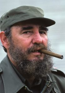 Fidel Castro will be remembered in history as the most cruel and vindictive mass murderer and dictator in history
