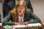 Ambassador Samantha Power explained the administration's vote