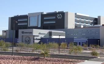 The VA health facilities in Las Vegas and Reno warranted only two stars each, placing them solidly in the bottom third in the rankings.