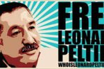 Leonard Peltier, the 72-year-old Native American who was sentenced in 1977 to two consecutive life terms for the shooting death of two FBI agents in 1975